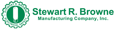 Stewart R. Browne Manufacturing Co,